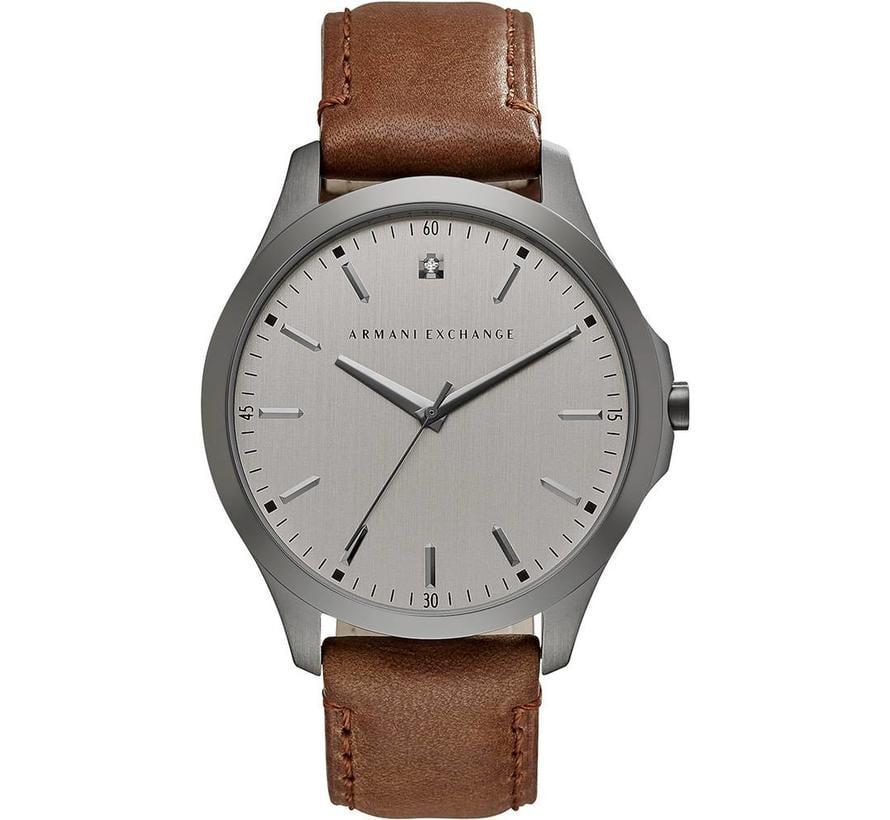 Hampton heren horloge AX2195