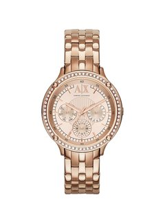 Armani Exchange Capistrano dames horloge AX5406