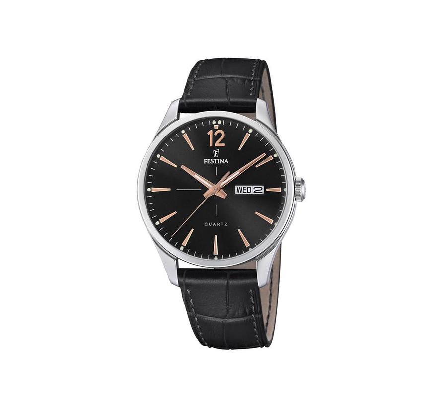 Classic heren horloge F20205/4