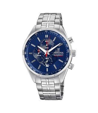 Festina Sport Chrono heren horloge F6863/3