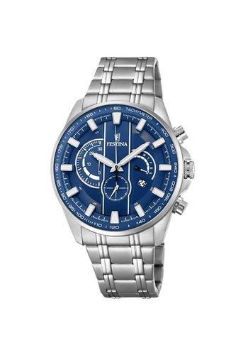 Festina Sport Chronograph heren horloge F6866/2