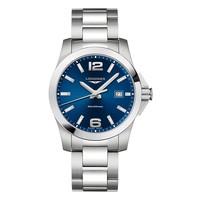 Conquest heren horloge L37594966