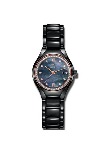 Rado True Automatic dames horloge R27242852