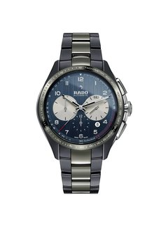 Rado XXL Hyperchrome heren horloge R32022102