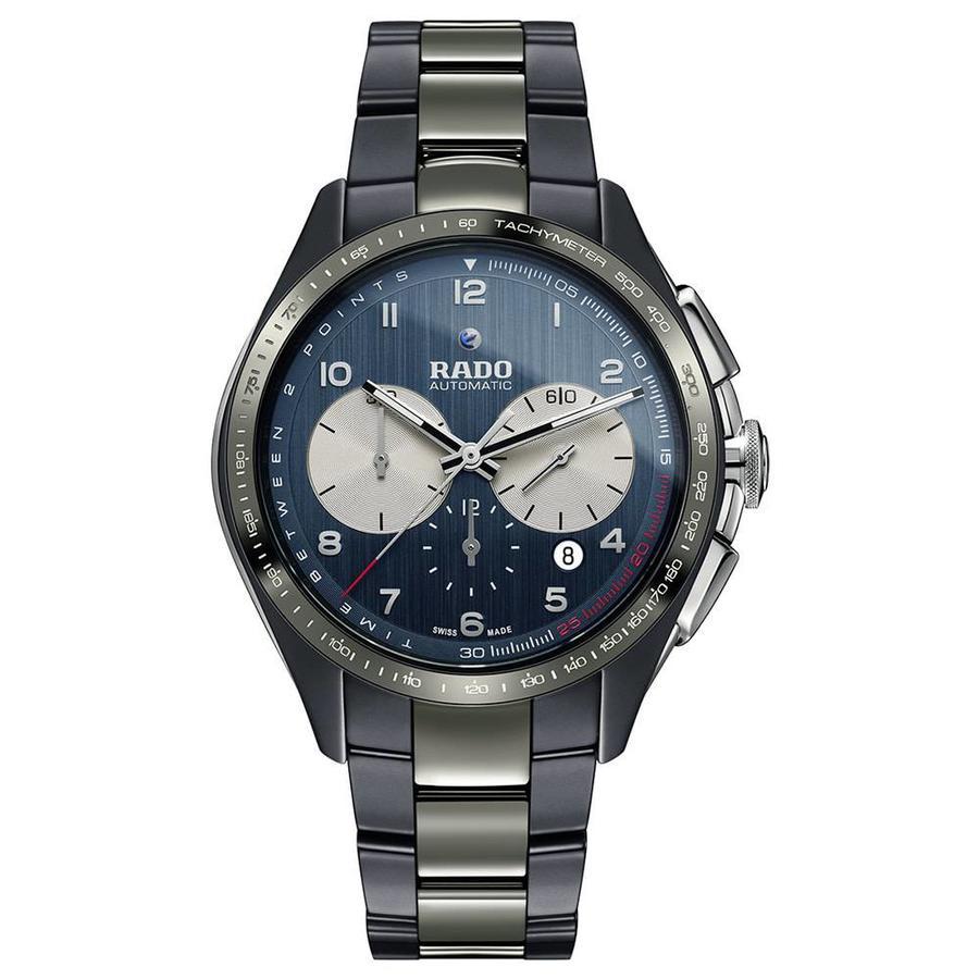 XXL Hyperchrome heren horloge R32022102