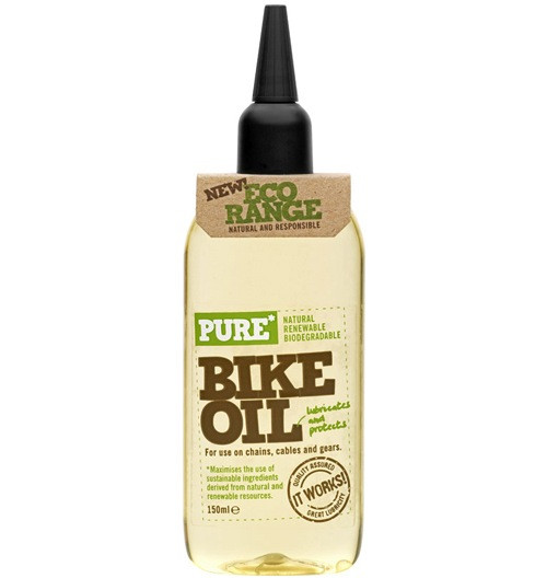 WELDTITE Weldtite Pure Bike Oil