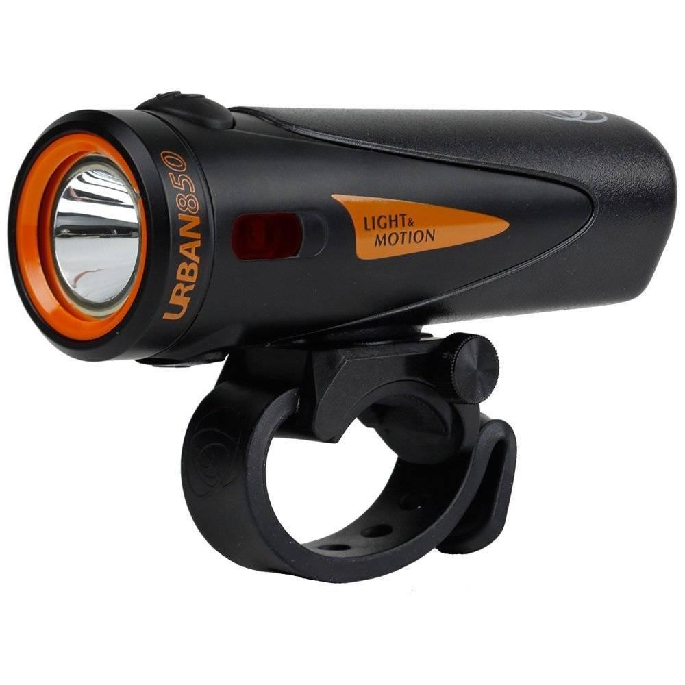 LIGHT & MOTION LIGHT & MOTION URBAN 850 FRONT LIGHT