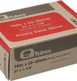 Q-TUBES Q-TUBES TUBE PV, 700 X 23-25MM, 48MM