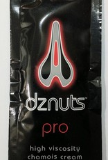 DZ NUTS DZ NUTS CHAMOIS CREAM SINGLE SERVE