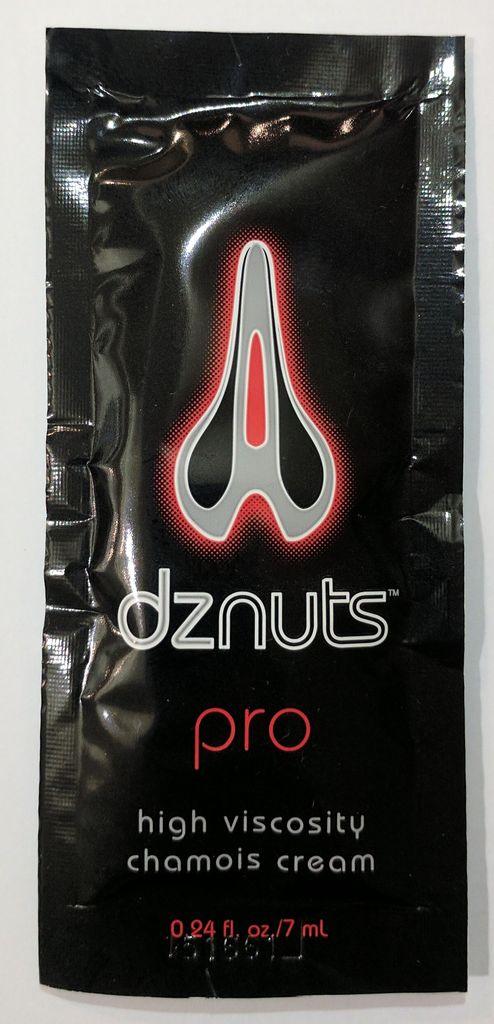 DZ NUTS DZ Nuts Chamois Cream for Men, Single Serve 7ml