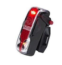 LIGHT & MOTION Light & Motion Vis 180 Pro rear light. 100 Lumen