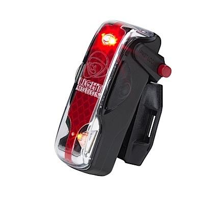 LIGHT & MOTION Light & Motion Vis 180 Pro rear light. 100 Lumen