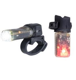 LIGHT & MOTION Light & Motion Vibe Commuter Combination Pack