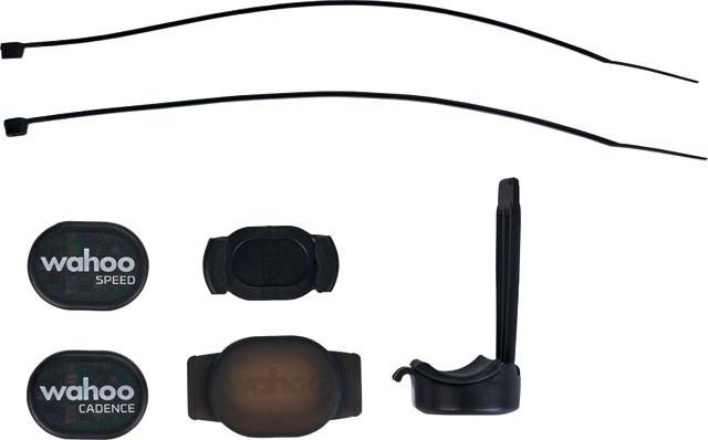 WAHOO Wahoo Fitness RPM Speed & Cadence Sensor