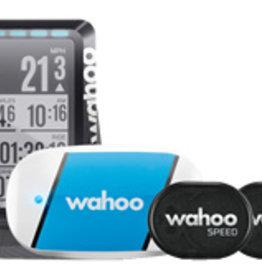 WAHOO Wahoo Elemnt GPS Bundle