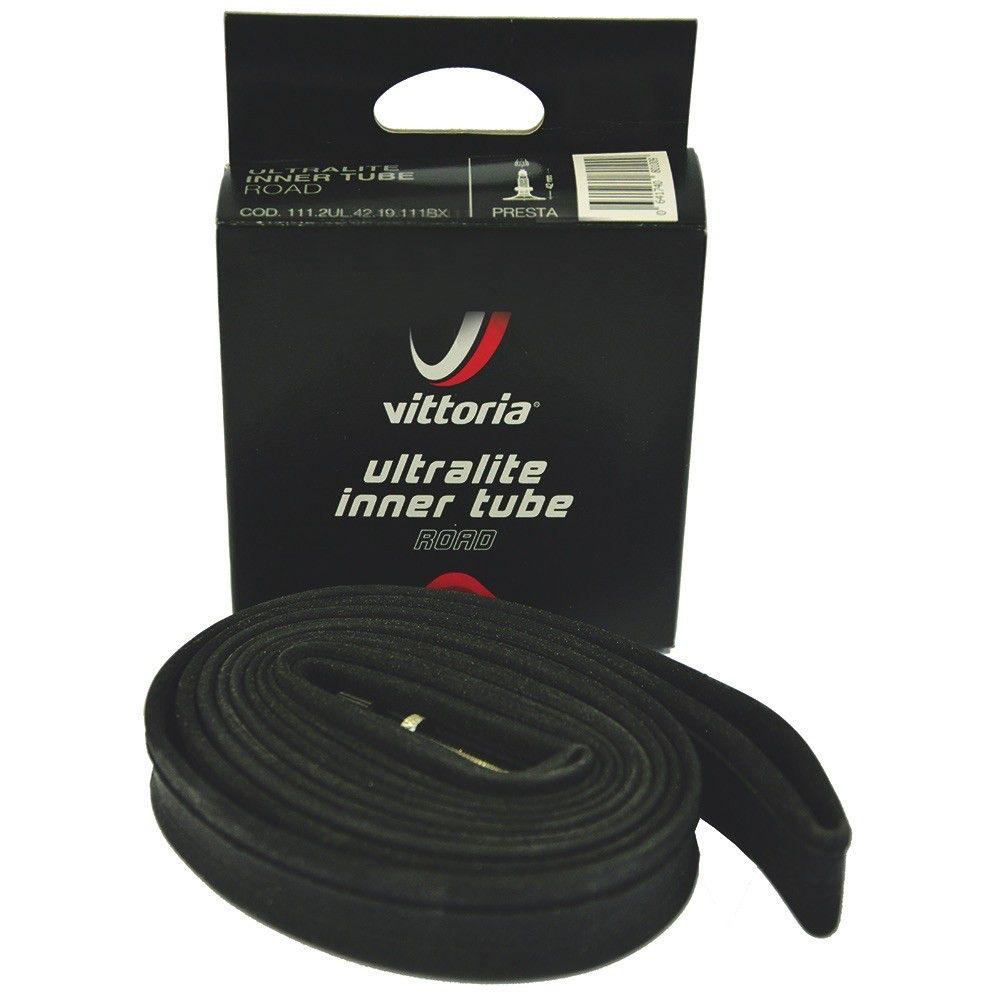 VITTORIA Vittoria Tube Ultralite 700x19-23mm, Presta 42mm Valve