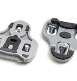 LOOK Look Keo Grip Cleat, Grey 4.5 degrees float