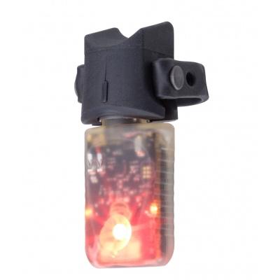 LIGHT & MOTION Light & Motion Rear Light Vibe 50 Lumen
