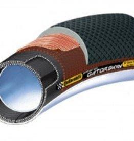 CONTINENTAL Continental Tubular Tyre Sprinter Gatorskin 700 x 25mm