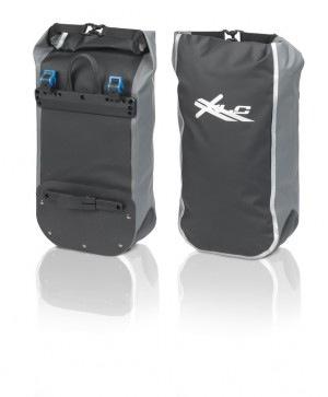 XLC XLC Pannier Bag-set BA-W16