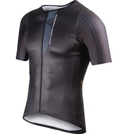 BIORACER Bioracer Men's Jersey Speedwear Concept Aeroshirt