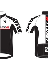 PARLEE Parlee Limited Edition Assos Jersey SS.Equipe