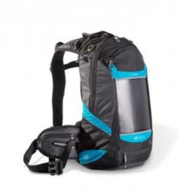SCICON Solargenome Hydrapack Backpack