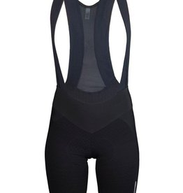 Q36.5 Q36.5 Bib Short Salopette L1 Women's