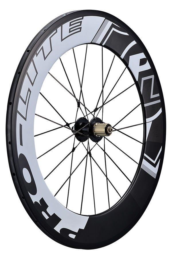 PRO LITE PRO-LITE Vicenza C90 Carbon Tubular Rear Wheel