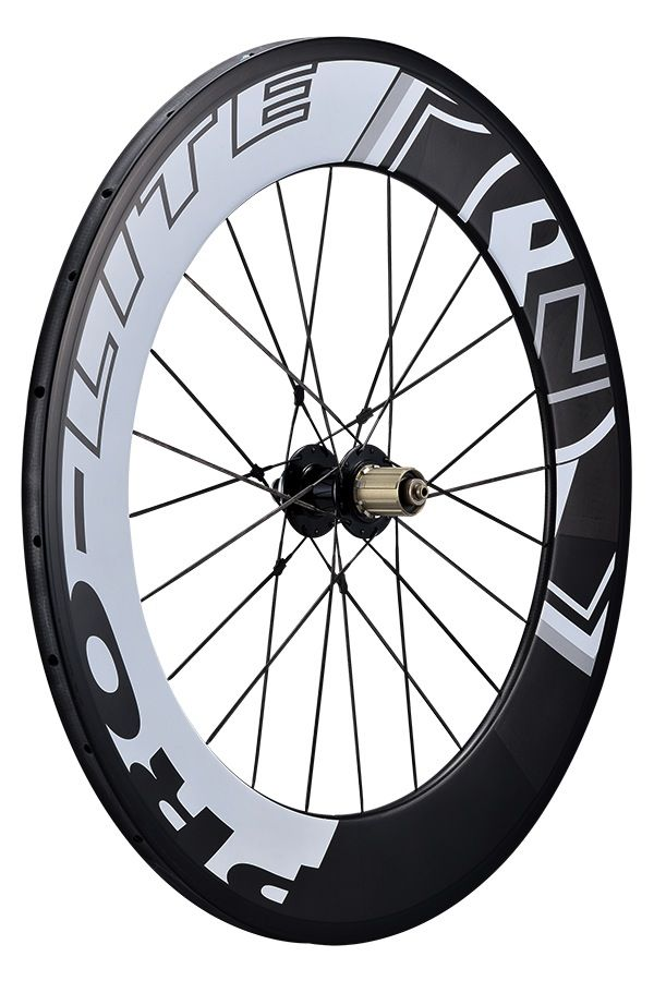 PRO LITE Pro-Lite Vicenza C90 Tubular Rear Wheel