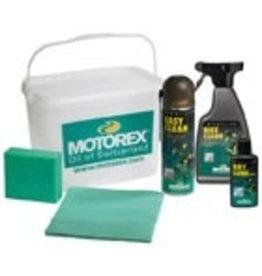 MOTOREX Motorex Bike Cleaning Kit