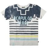 T-shirt Jordy Rumbl
