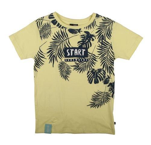 T-shirt Daan Rumbl
