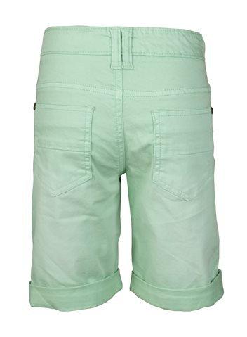 Korte groene broek Rumbl jongens
