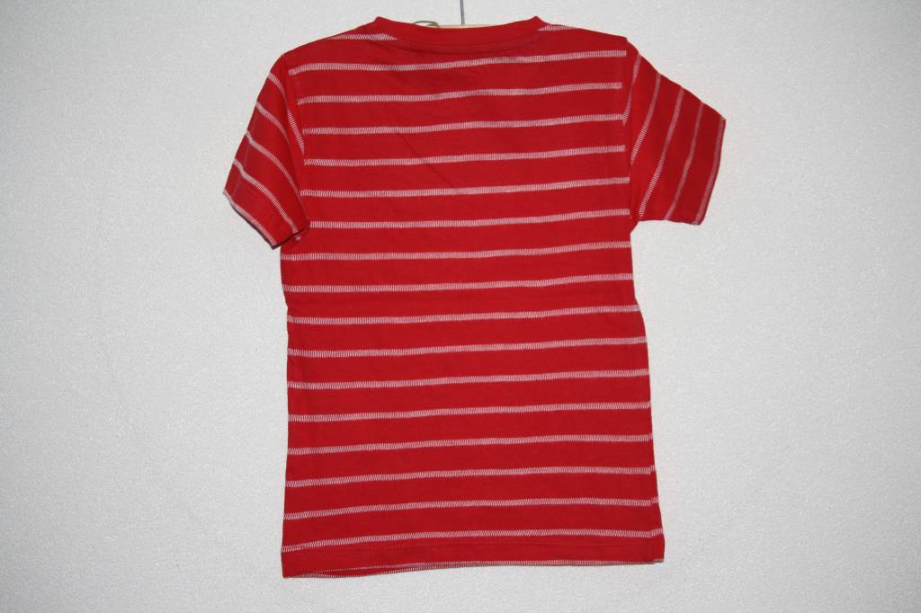 Knot so Bad  T-shirt Rubian rood Knot so Bad