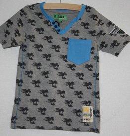 Shirt D-rak Wim