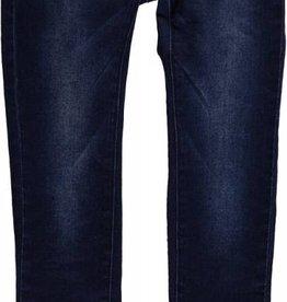 Babiche jeans Retour