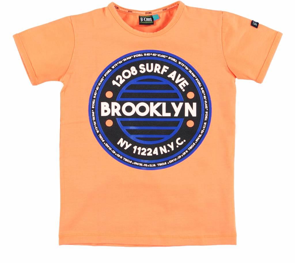 B'Chill Florian shirt B'Chill