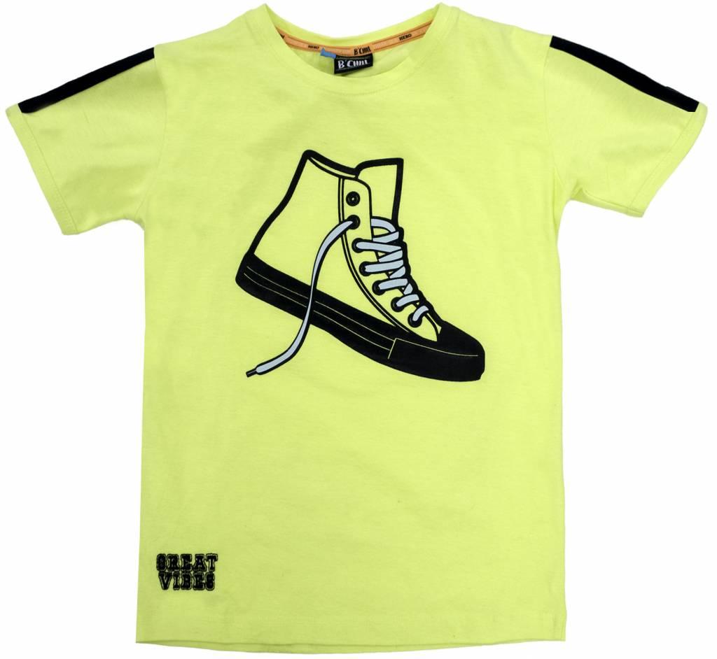 B'Chill Paolo shirt B'Chill