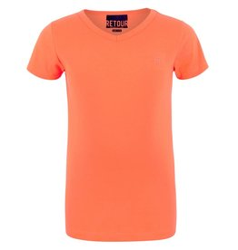 Sean shirt neon orange