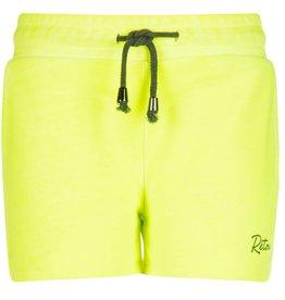 Irma short neon yellow Retour