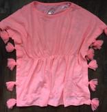 Knot so Bad  shirt Fenna knot so bad roze
