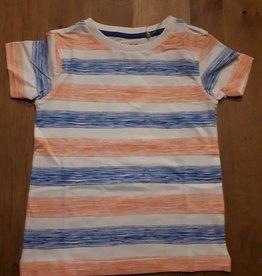 Tim shirt Knot so Bad neon oranje