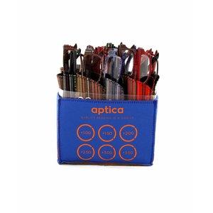 Aptica ETHNIC SET - 24 pieces