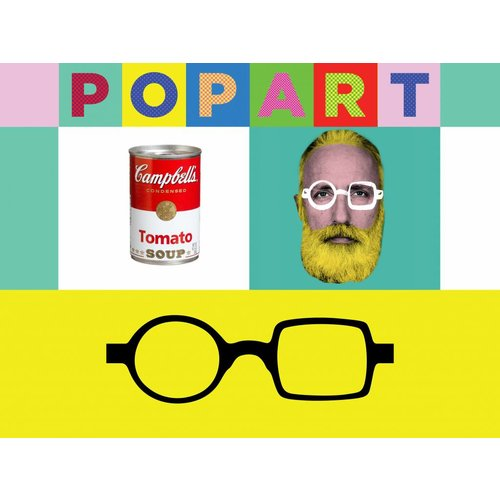 Aptica POP ART SET