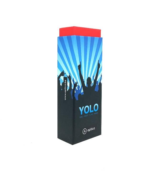YOLO SET - 24 pieces