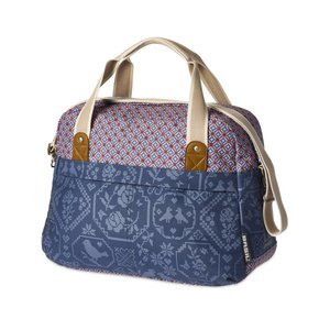 Bohème Carry All Bag - Blauw