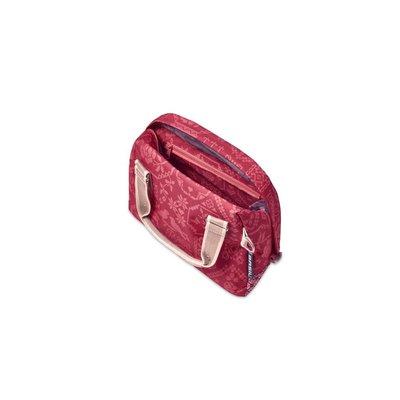 Basil Basil Boheme City Bag - lenkertasche - fahrradschultertasche - fahrradhandtasche - 8L - rot