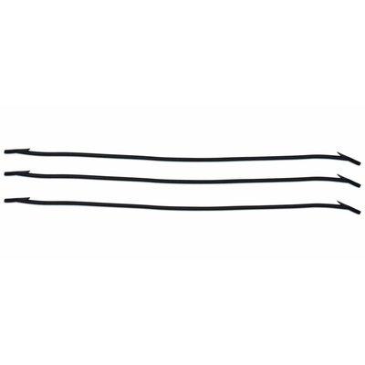 Basil Basil Keep in Place - elastic cord - 25CM - black