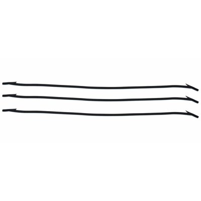 Basil Basil Keep in Place - elastic cord - 25MM - black